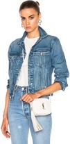 Helmut Lang Shrunken Jacket