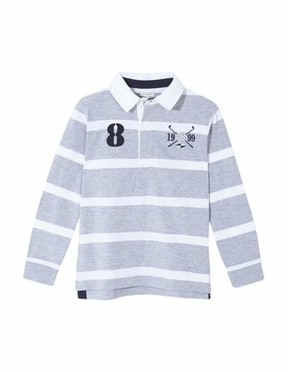 Gocco Boy's Golf Polo Shirt