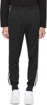 adidas Black Superstar Track Pants