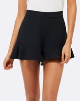 Forever New Amy Flip Hem Shorts