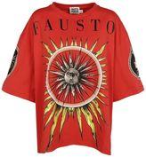 Fausto Puglisi Oversized T-shirt