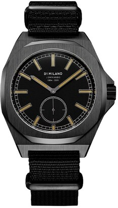 D1 Milano Force Commando 38mm watch