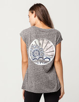 O'Neill Dawn Patrol Womens Pocket Tee