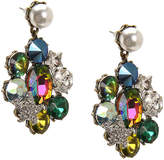 Betsey Johnson Statement Drop Earrings - Women's