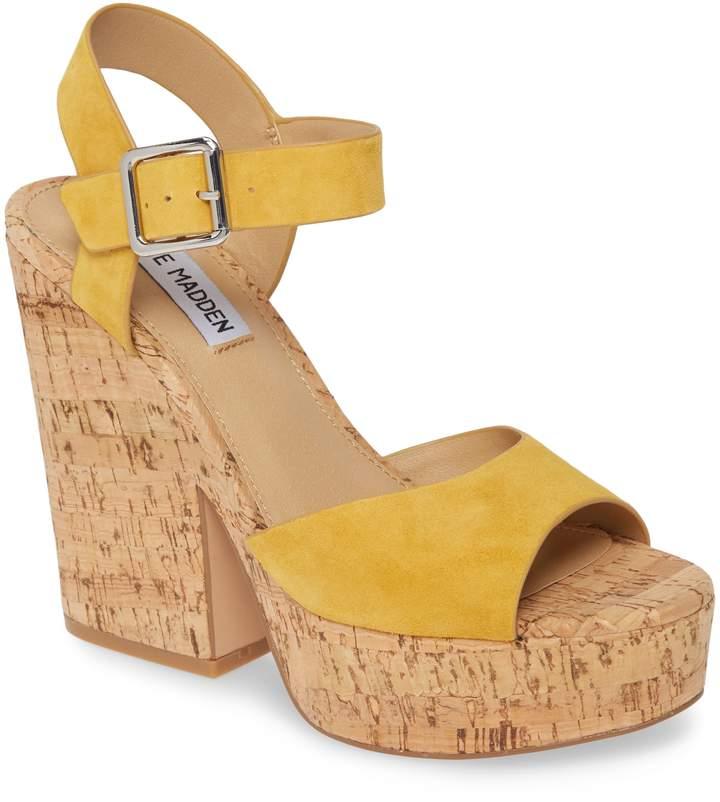 18c6f254a35 Jess Platform Sandal