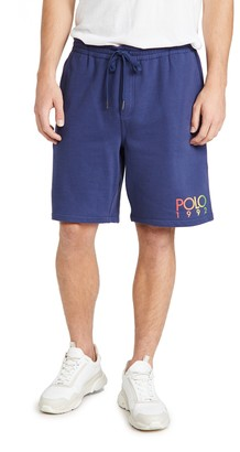 Polo Ralph Lauren Magic Fleece Shorts