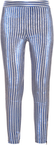 Giamba Striped Trousers