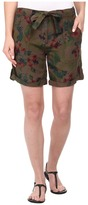 Sanctuary Sash Shorts