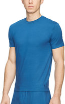 Ralph Lauren Stretch Cotton Sleep Shirt