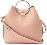 Lauren Conrad Ring Large Bucket Bag