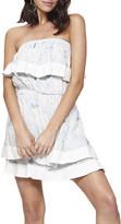 MinkPink Cassie Floral Layered Dress