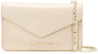 Lancaster Messenger Clutch Bag