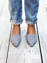 Jeffrey Campbell Lakeside Loafer by at Free People