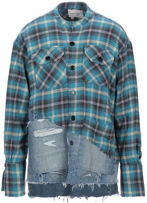 Greg Lauren Shirts