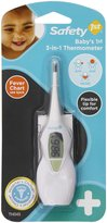 Safety 1st Baby's First Digital Thermometer