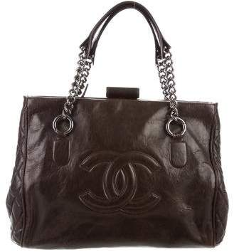 Chanel Perfect Day Tote