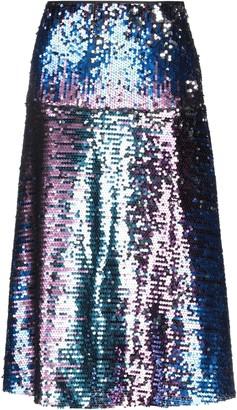 5 PROGRESS 3/4 length skirts