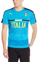 Puma Men's Figc Italia Training Jersey