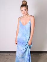 Tysa Long Perfect Dress In Splash