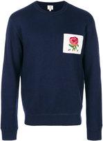 Kent & Curwen Rose 1926 sweatshirt