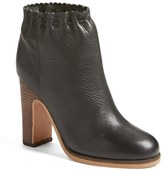 See by Chloe Women's 'Jane' Scalloped Bootie