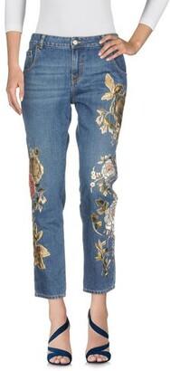 Amen Denim trousers