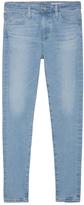 AG Jeans Farrah Ankle Skinny
