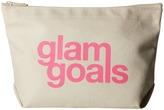 Dogeared Glam Goals Lil Zip