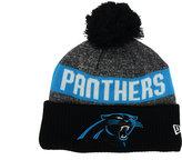 New Era Carolina Panthers Sport Knit