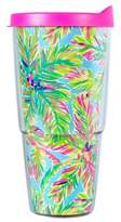 Lilly Pulitzer Insulated Printed Tumbler