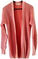 Michael Kors Pink Cotton Knitwear for Women