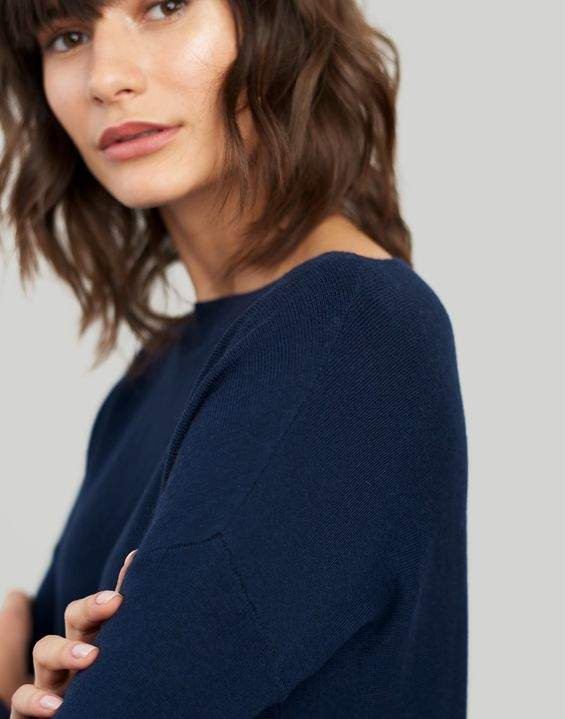Joules Lilly Boat Neck Sweater