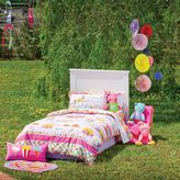 Hiccups Fun Fair Quilt Cover Set, Single