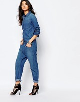 G Star G-Star Denim Boilersuit
