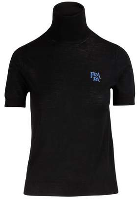Prada Short sleeve top