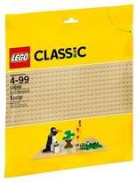 LEGO® Classic Sand Baseplate 10699