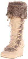 Report Pearson Women US 10 Knee High Boot
