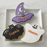 Williams-Sonoma Williams Sonoma Giant Assorted Halloween Cookies