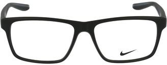 Nike Rectangular Frame Glasses