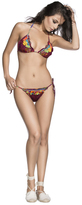 Agua Bendita 2017 Bendto Piscis Bikini Bottom AF50607T1B