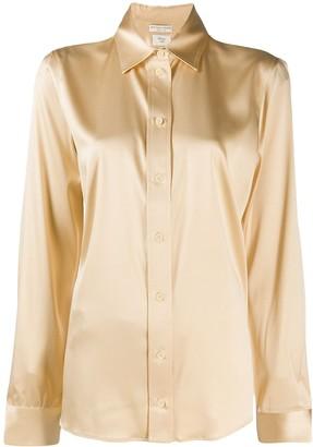 Bottega Veneta Collared Shirt