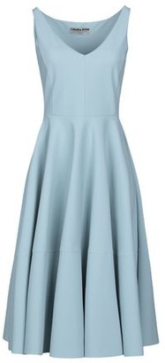Chiara Boni Knee-length dress