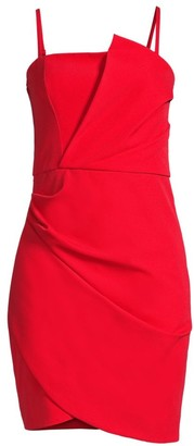 Pippa Ruched Bodycon Dress