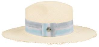 Filù Hats Filu Hats Panarea Wide-Brim Hat