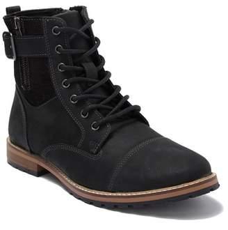 Crevo Silas Leather Boot