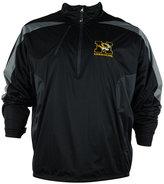 Antigua Men's Missouri Tigers Discover Half-Zip Pullover Jacket