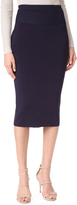 Dion Lee Rib Pencil Skirt
