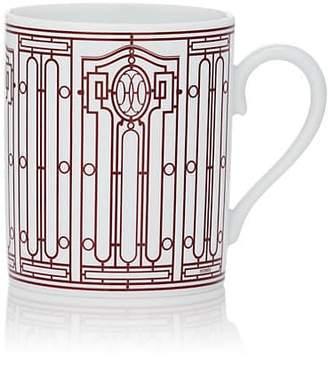 Hermes H Déco Mug No. 1 - Red