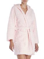 Hello Kitty Bow City Hooded Robe