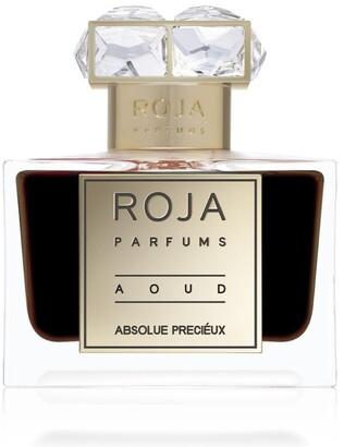 Roja Parfums Aoud Absolue Precieux Pure Perfume